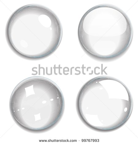 Bubble clipart clear Thought Water Clip Bubble Art