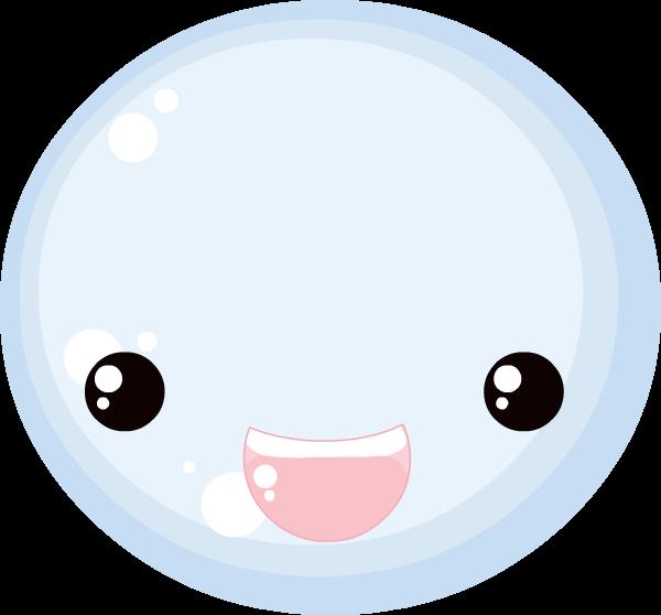 Bubble clipart cute Clipart Vector Water ClipartFan Favorite