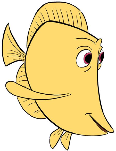 Bubble clipart disney Art Finding Galore  Nemo