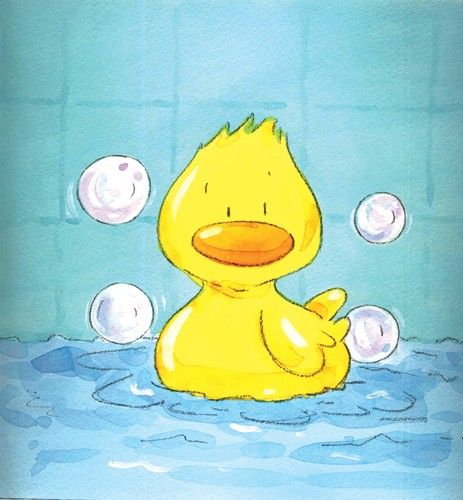 Bubble clipart duck More best Theme this 10