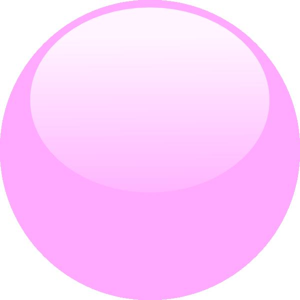 Bubble clipart pink bubble Com as: clip online Clip