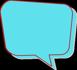 Bubble clipart speach Speech Clip Clker Bubble com