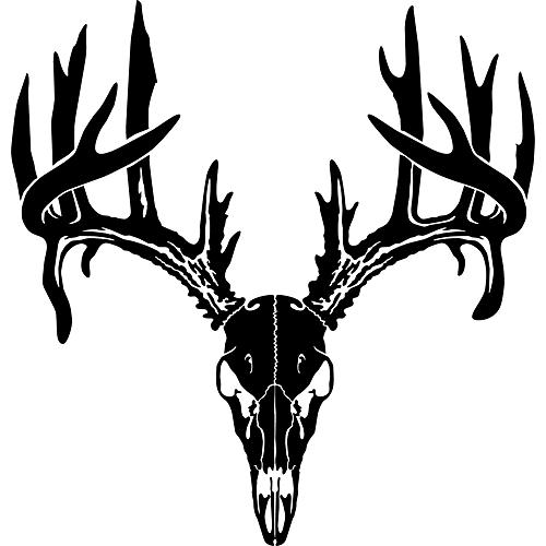 Ssckull clipart viking Clipart Tine free Skull Deer