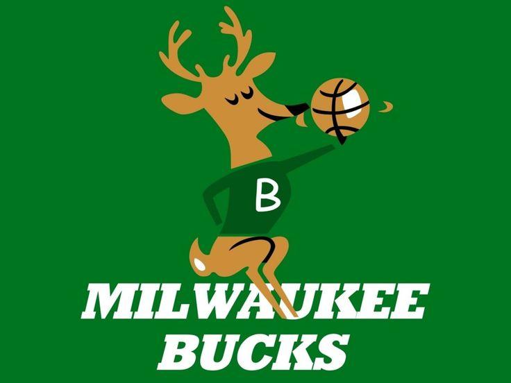 Buck clipart nba Wars Bucks Pinterest Star The
