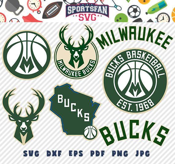 Buck clipart nba  ideas #team Bucks logo