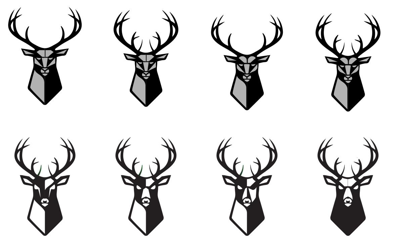 Buck clipart nba D&C logo to develop more
