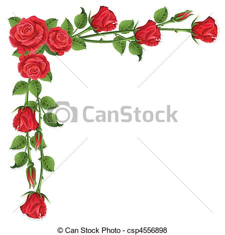 Bud clipart sun water Rose Bud Vine Clipart Bud
