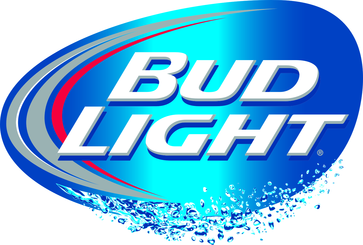 Bud Light clipart beer bucket Brew out is light Light