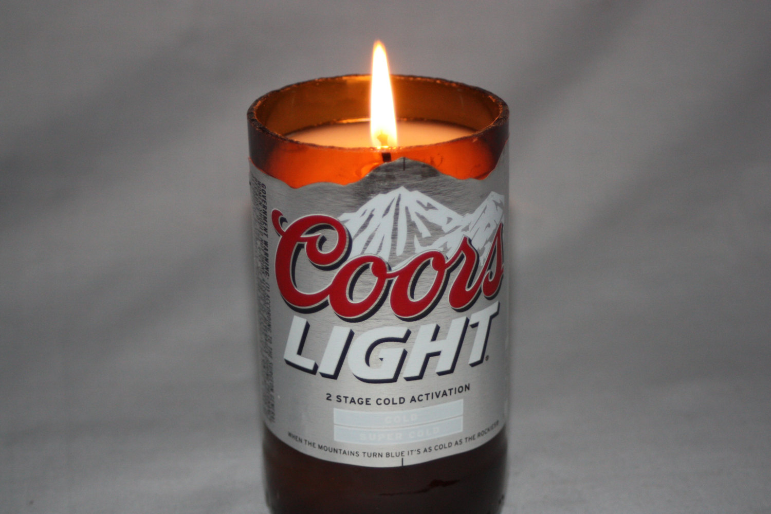Bud Light clipart coors light Candle from this item? Light