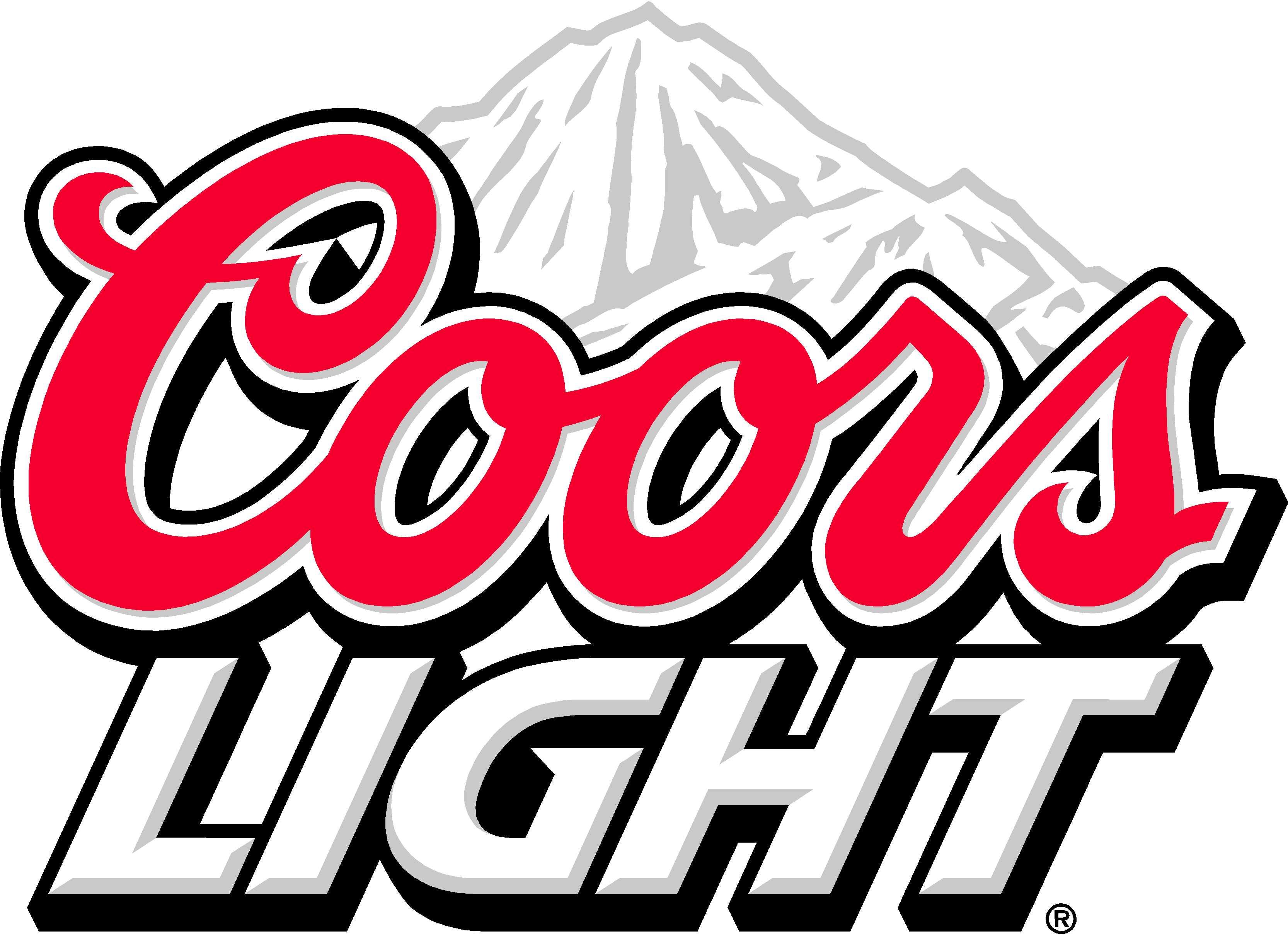 Bud Light clipart coors light Coors Light We Hear: Hispanic