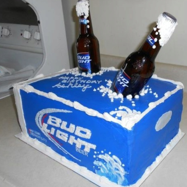Bud Light clipart happy birthday And Bud images on Pin
