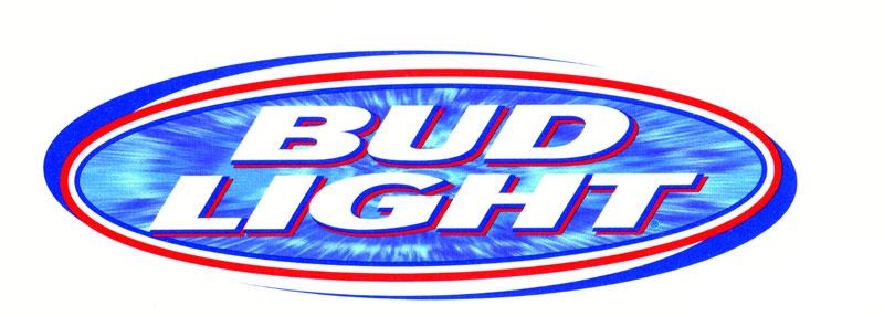 Bud Light clipart logo Light Clip LOGO Bud Art