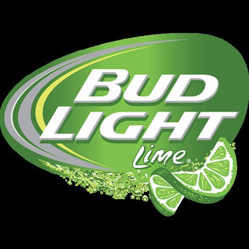 Bud Light clipart logo Png Light  Lime Bud