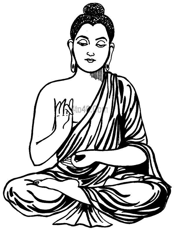 Buddha clipart Clipart Savoronmorehead Buddha Savoronmorehead Clipart