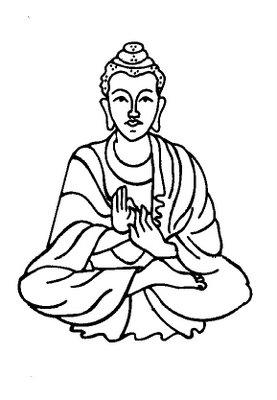 Buddha clipart Art Drawing Buddha Buddha on