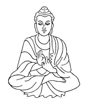 Religion clipart buddhism Cliparts against Buddha Buddhists Olathe