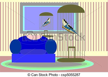Budgie clipart pet bird  drawn detailed budgie Highly