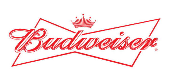 Budweiser clipart black and white Download Logo Format  Free