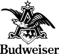 Budweiser clipart black and white (Page Budweiser Download com 1)
