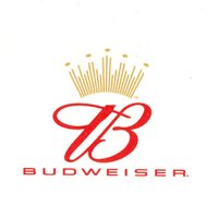 Budweiser clipart black and white Clipart Pictures Photos logo free