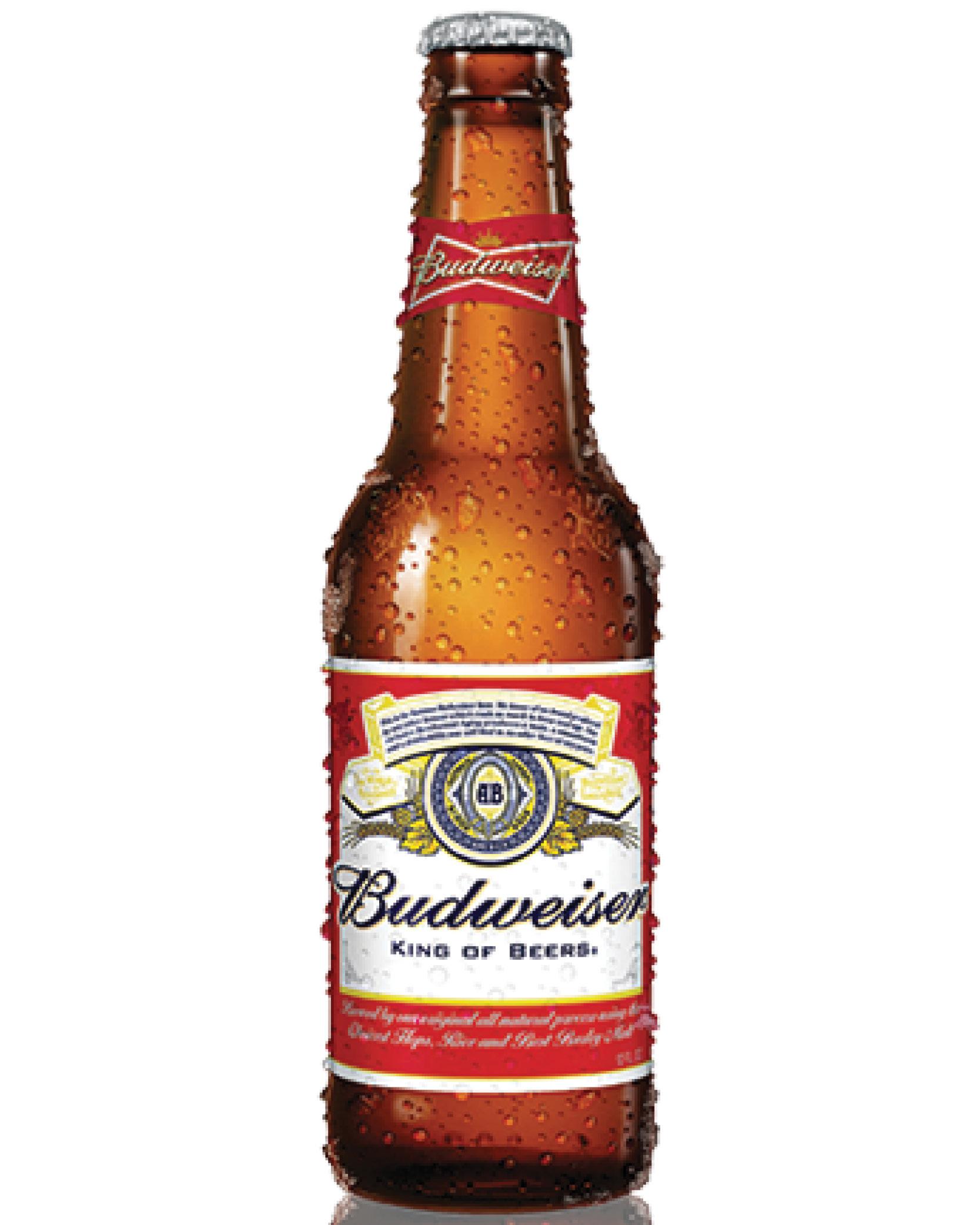 Budweiser clipart anheuser busch Anheuser Busch Beers Anheuser Busch