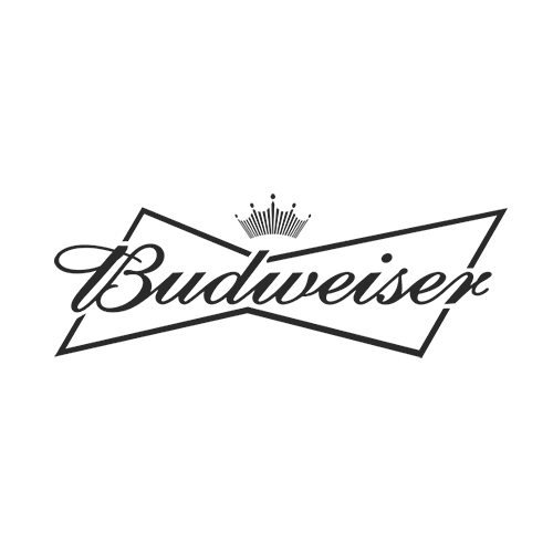 Budweiser clipart black and white Gallery Colouring Logo And Budweiser