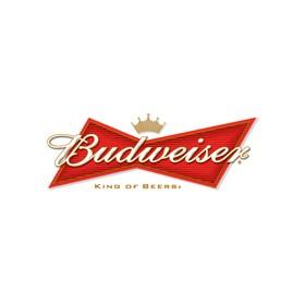 Budweiser clipart budwiser For Art Of Gallery Logo
