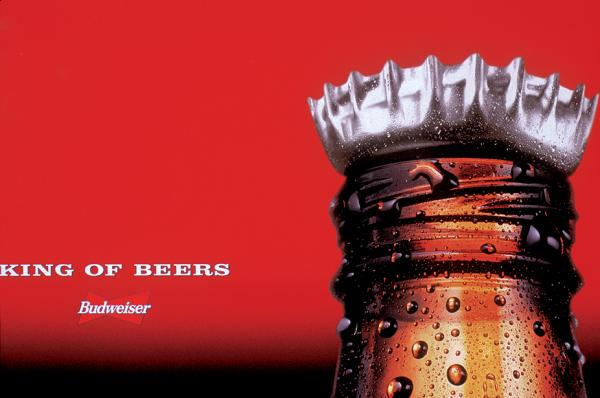 Budweiser clipart king beers King Beers Of – Logo