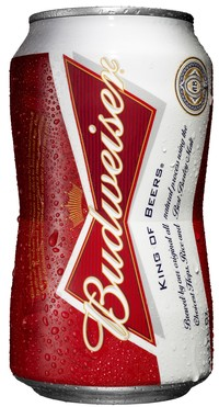 Budweiser clipart king beers Coming com Budweiser shaped stltoday