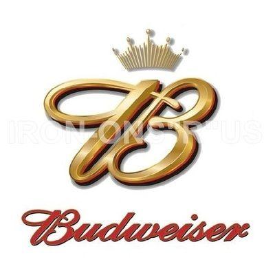 Budweiser clipart king beers Budweiser IRON Budweiser Of images