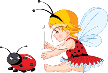 Bug clipart baby Clipart Bug Free Royalty Insect