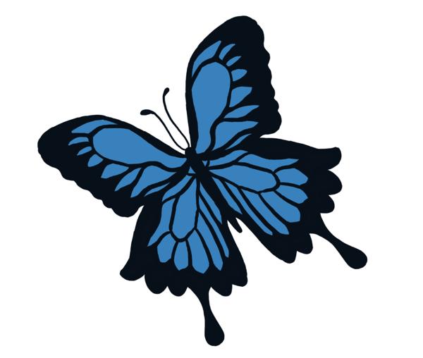 Bugs clipart blue Bug clipart bug 2 clipartfest