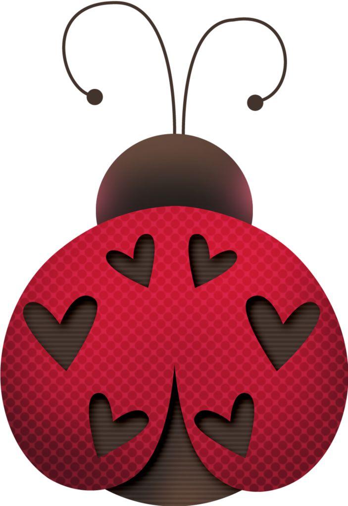 Bugs clipart february 383 best B *✿* February