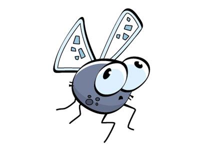 Bug clipart fruit fly Download Clip Fruit Clipart –