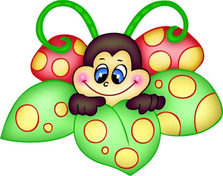 Bugs clipart funny Best clipart CH Pinterest on