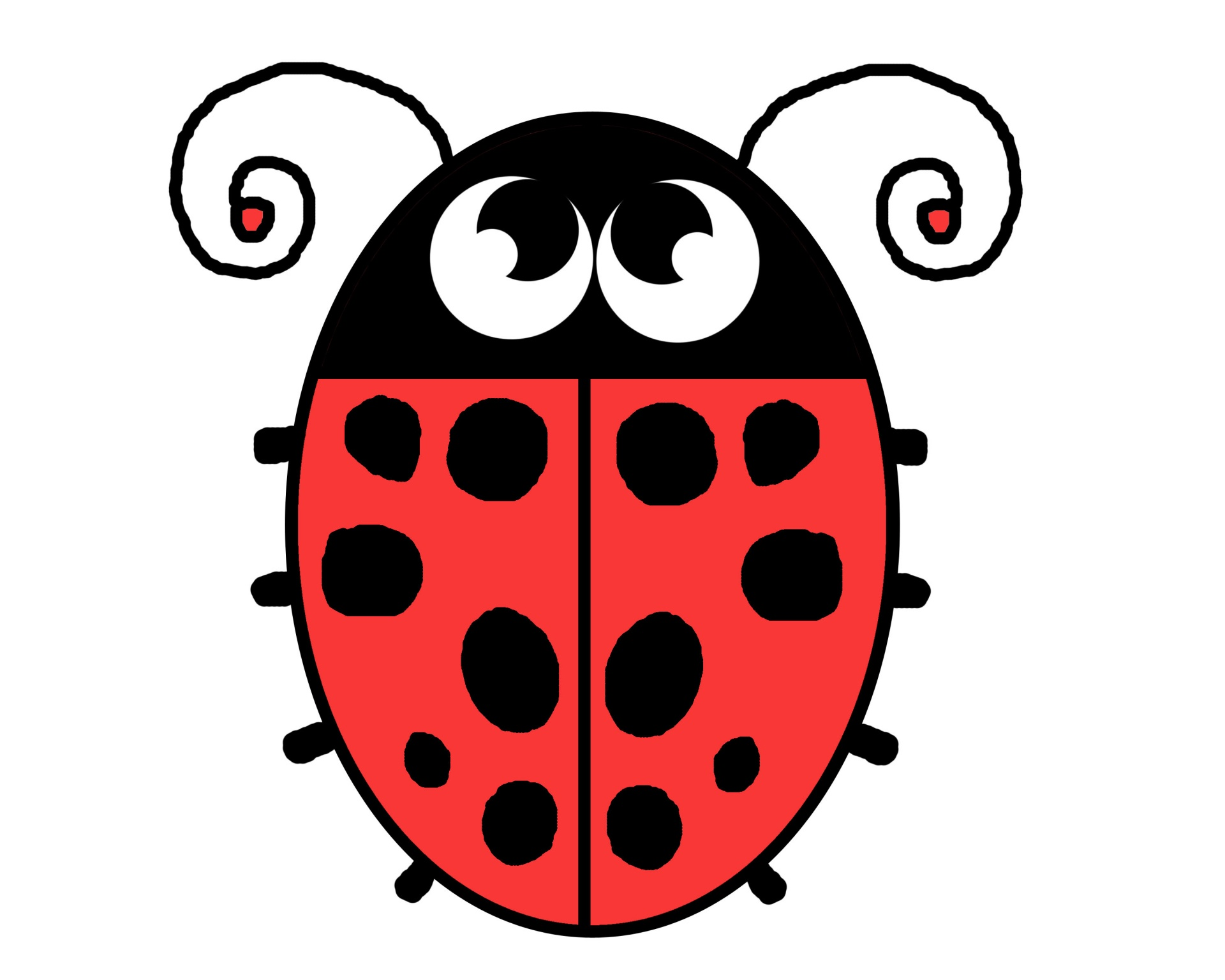 Bug clipart illustration Cliparting com Lady stock photo