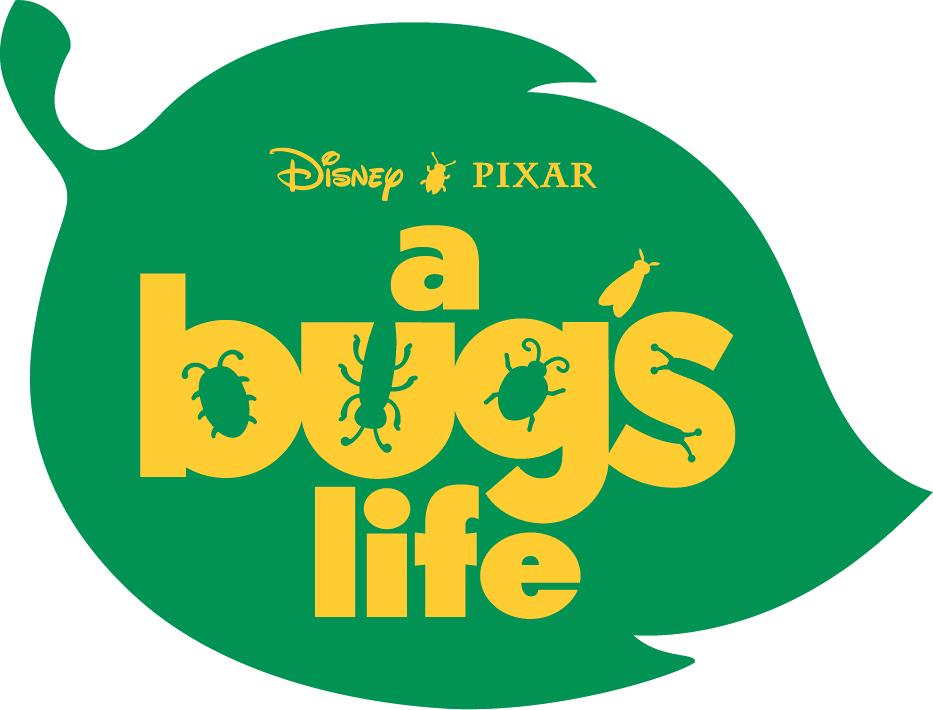 Bug clipart logo A disney Clipart  Life