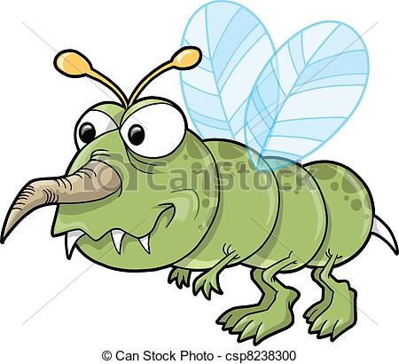 Bugs clipart mean Illustration Vector  Insect Insect