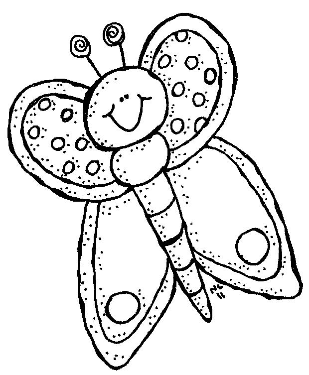 Caterpillar clipart spring #2
