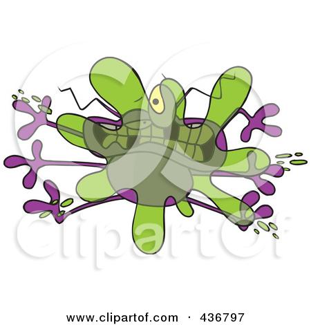Bug clipart squashed Bug Clipart Clipart Squashed Bug