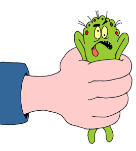 Bug clipart squashed Smile! Friendship Taking World With
