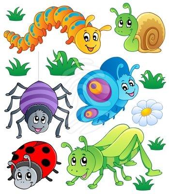 Bugs clipart Savoronmorehead Bugs Savoronmorehead Clipart Clipart