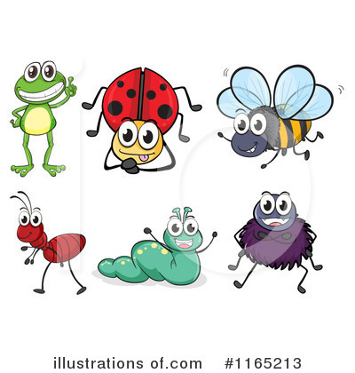 Bugs clipart Free #1165213 by colematt by