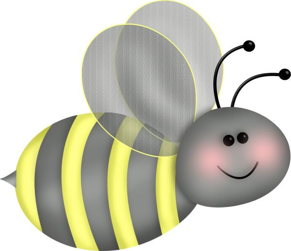 Bugs clipart bee About ART on Pin CLIPART