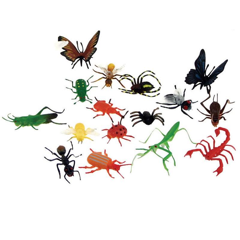 Bugs clipart bunch Big Bunch O'  Bugs