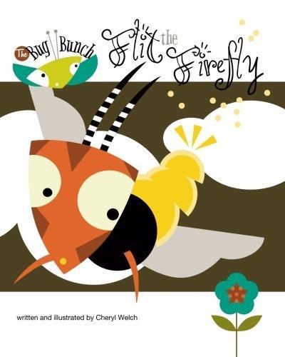Bugs clipart bunch Bug  Firefly 1 9781492378679: