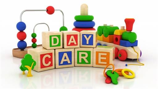 Building clipart day care center Care and for Care Day