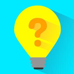 Bulb clipart general knowledge Quiz Boost  General General