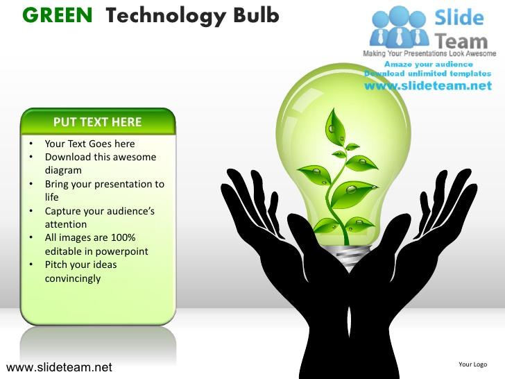 Bulb clipart here Make create  presentation HERE
