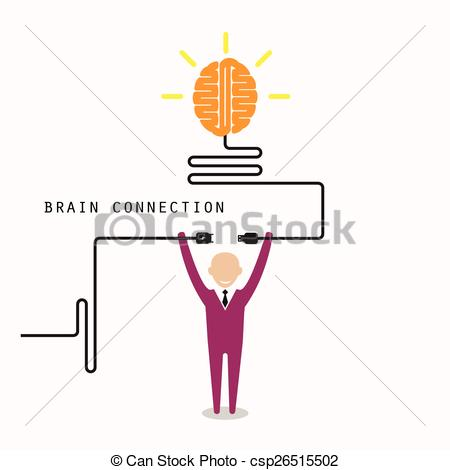 Bulb clipart eureka Sign bulb light Vector csp26515502